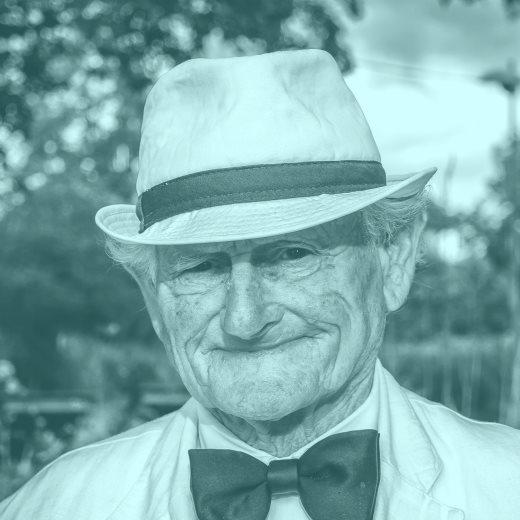 Promover a inclusão de homens mais velhos