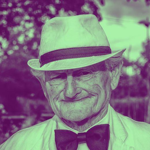 Promowanie włączenia starszych mężczyzn